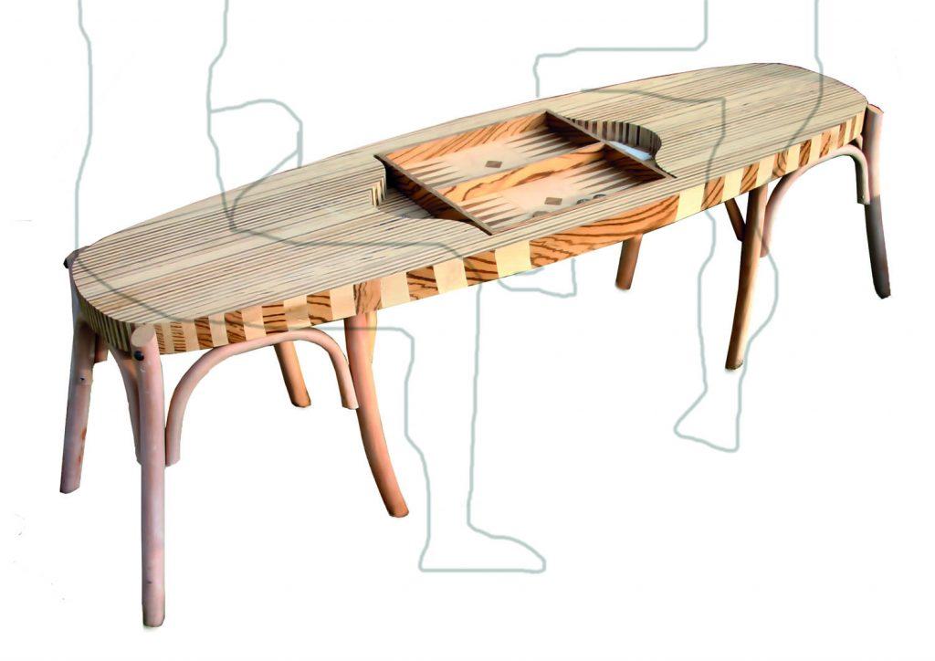 Bench (3)