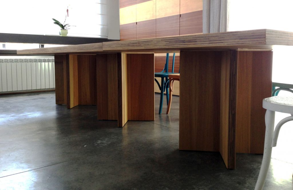 Dining Tables (2)