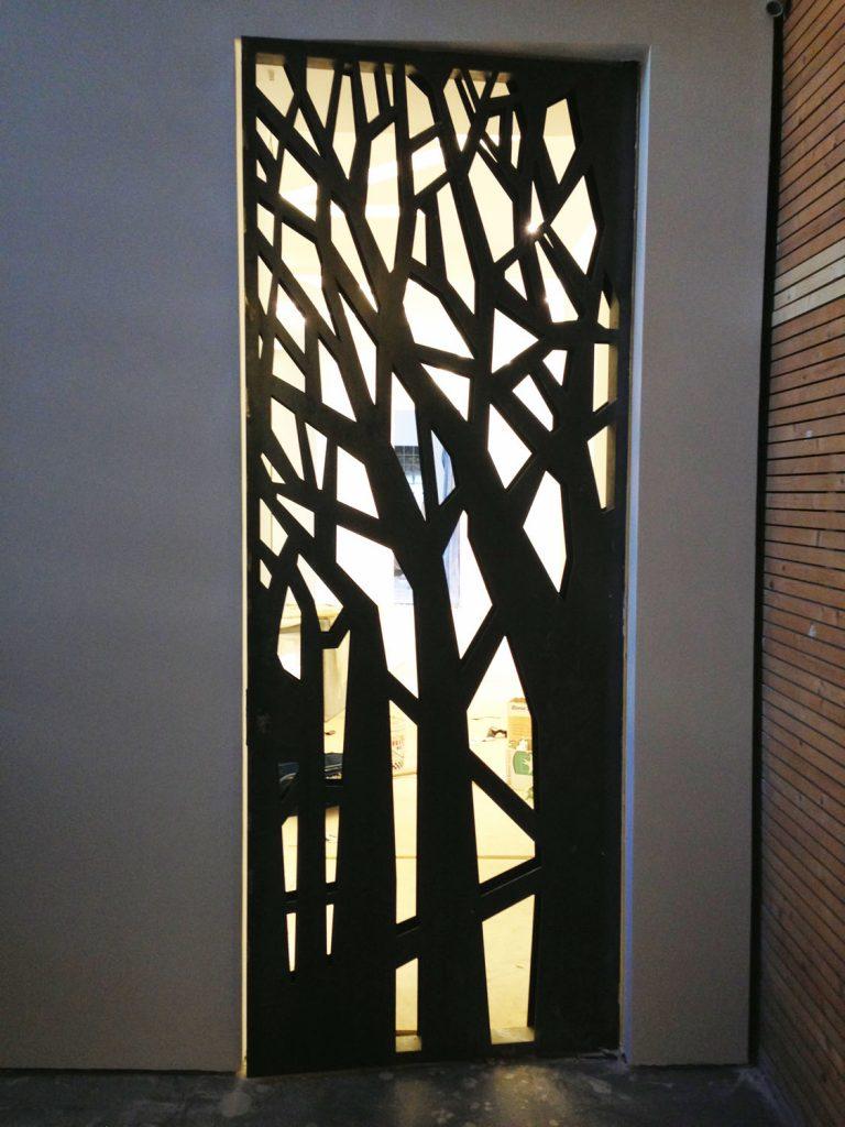 Forest Door