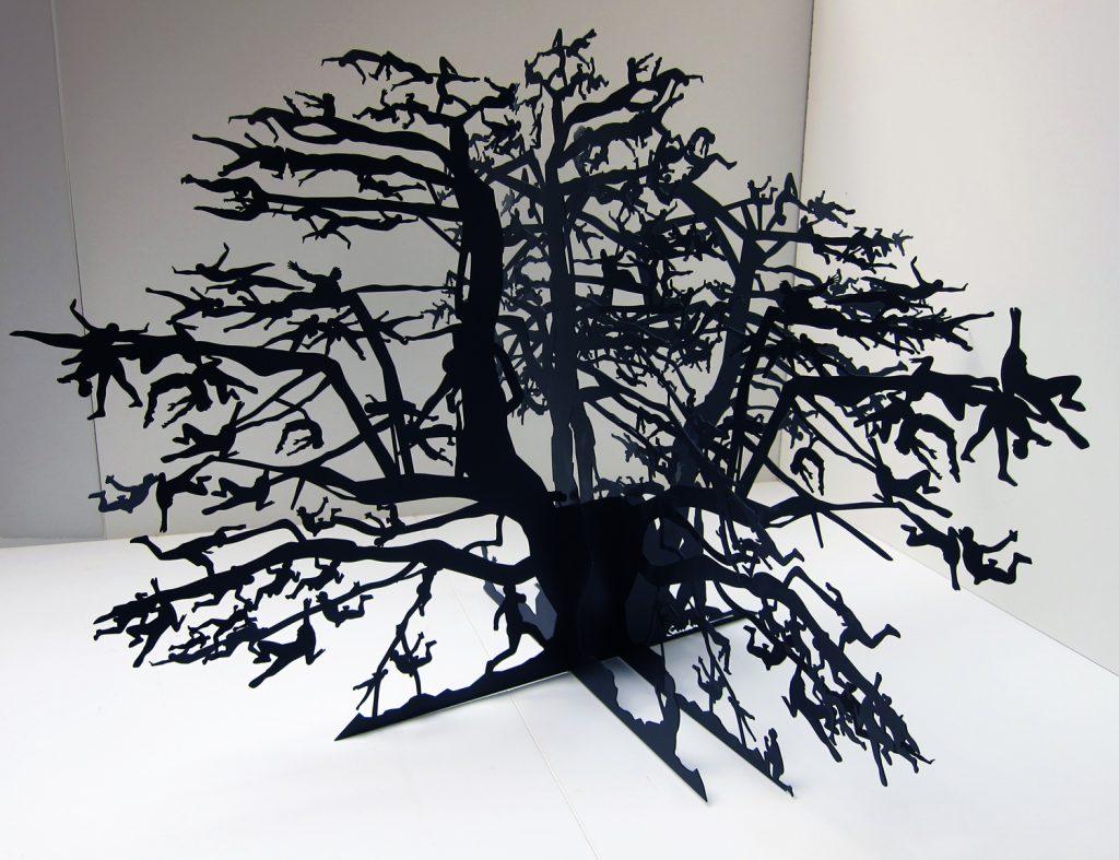 Koullouna Black Steel