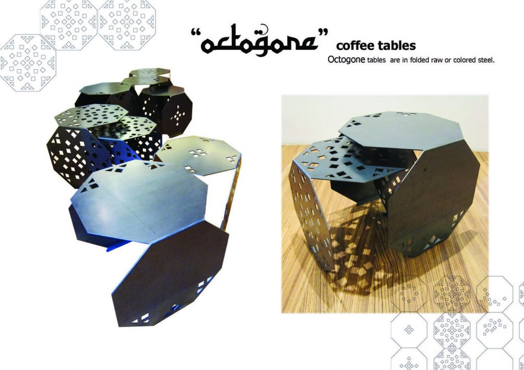 Octogone Table (3)