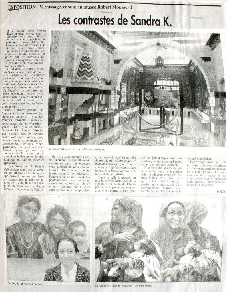 Orient Le Jour (8)