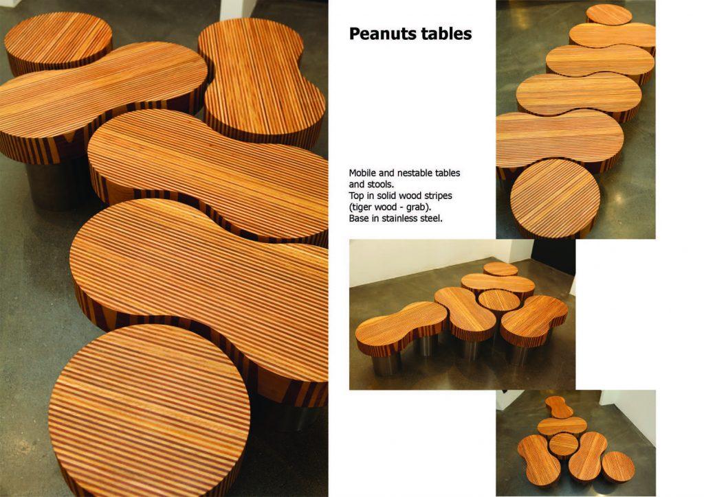 Peanuts Table (2)