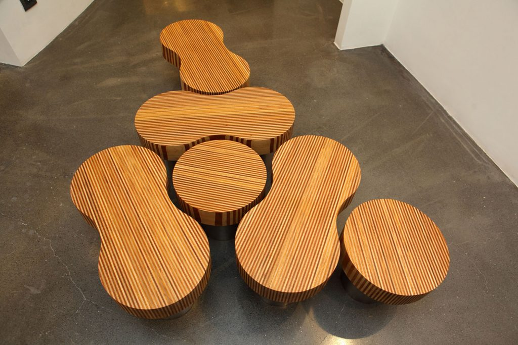 Peanuts Table (3)