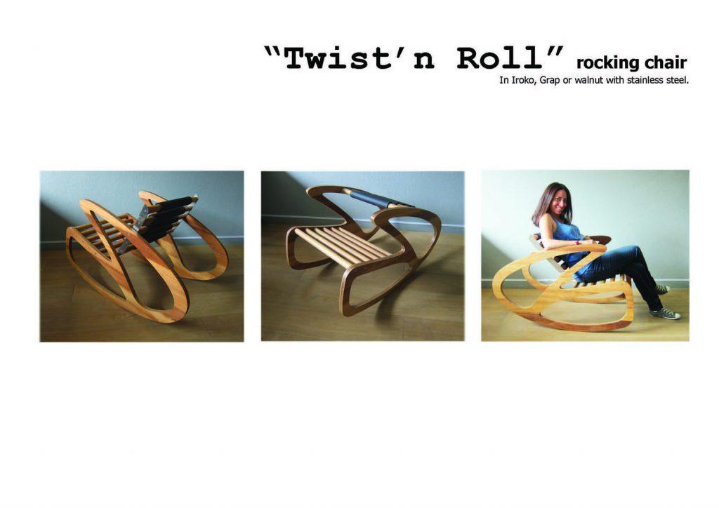 Rocking Chair (3)