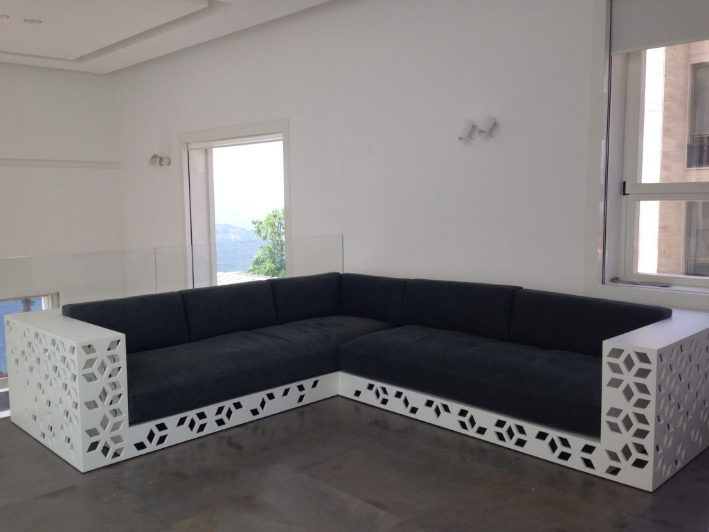 sofa arabesque 2
